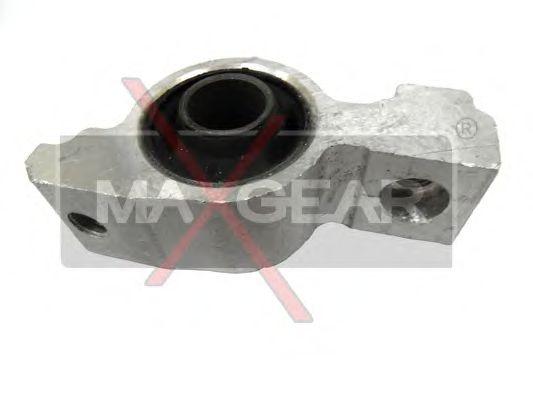 Сайлентблок рычага MAXGEAR 72-1696