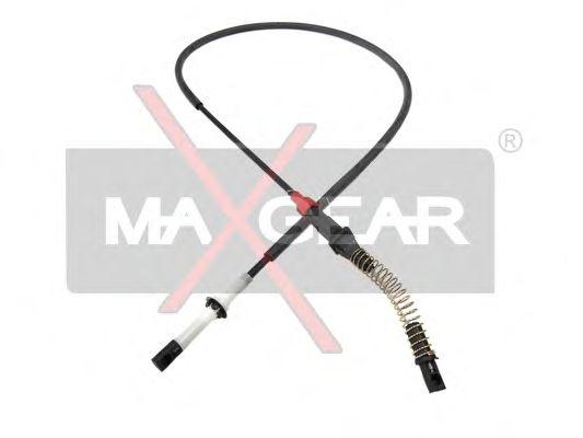Тросик газа MAXGEAR 32-0036