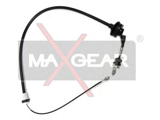 Трос сцепления MAXGEAR 32-0084