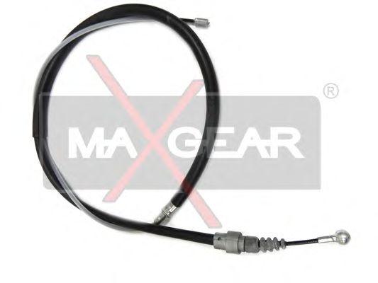 Трос ручника MAXGEAR 32-0242