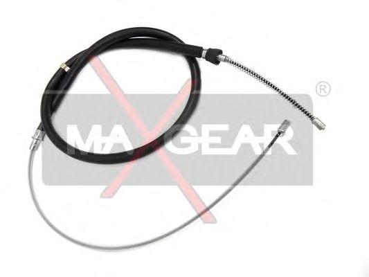 Трос ручника MAXGEAR 32-0248