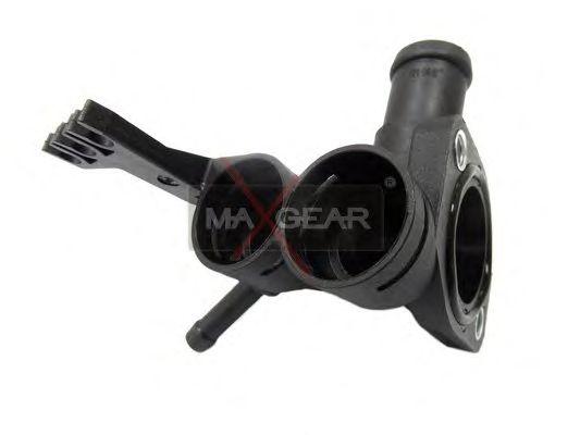 Фланец охлаждающей жидкости MAXGEAR 18-0025