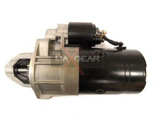 Стартер MAXGEAR 55-0011