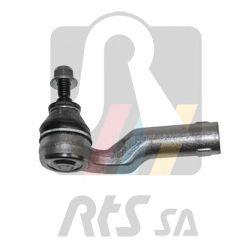 Наконечник рулевой тяги RTS 91-90617-2
