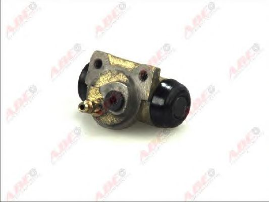 Колесный тормозной цилиндр ABE C51080ABE