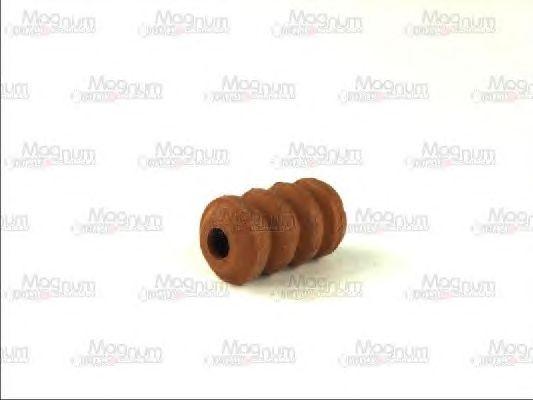 Дистанционная труба, амортизатор Magnum Technology A83004MT