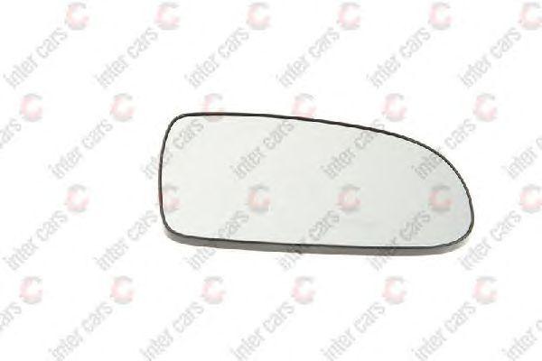 Стекло зеркала заднего вида BLIC 6102-02-1292229P