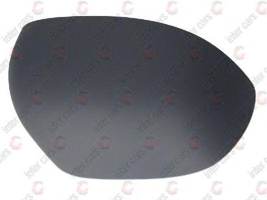 Корпус наружного зеркала BLIC 6103-01-1322916P