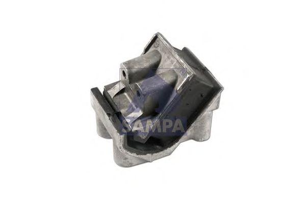 Подушка двигателя SAMPA 050.135