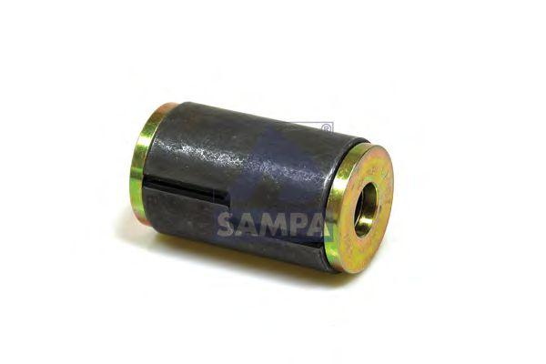 Втулка, листовая рессора SAMPA 050.173