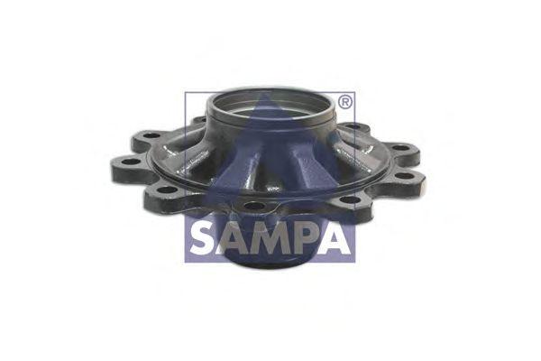 Ступица колеса SAMPA 070.100