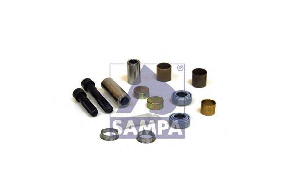 Ремкомплект суппорта SAMPA 095.604