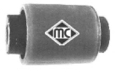 Сайлентблок рычага Metalcaucho 02828