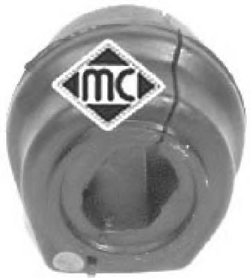Опора, стабилизатор Metalcaucho 04431