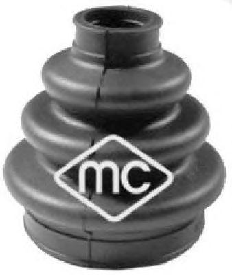 Комплект пыльника ШРУСа Metalcaucho 01185