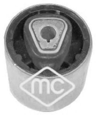 Сайлентблок рычага Metalcaucho 05782