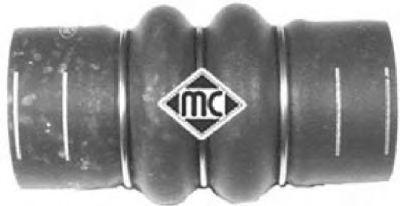 Впускной патрубок Metalcaucho 09180