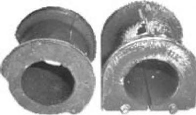 Опора, стабилизатор Metalcaucho 05982