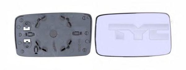 Зеркальное стекло, узел стекла TYC 337-0003-1