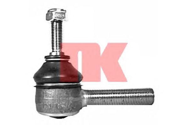 Наконечник рулевой тяги NK 5034005