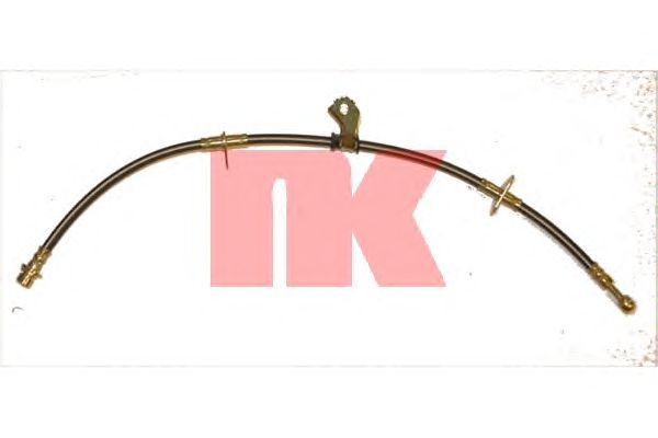 Тормозной шланг NK 852633