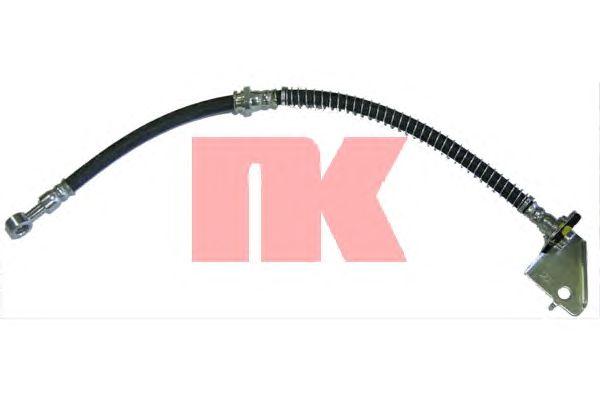Тормозной шланг NK 853476