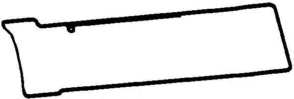 Прокладка клапанной крышки AJUSA 11080800
