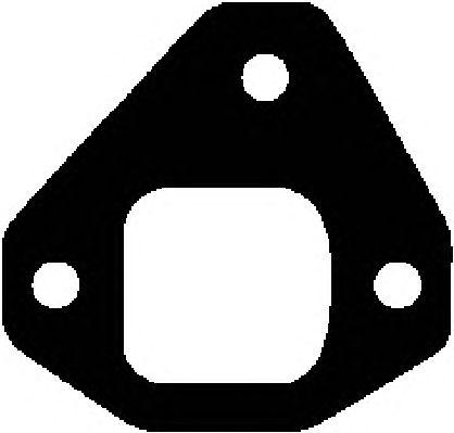 Прокладка выпускного коллектора AJUSA 13047400