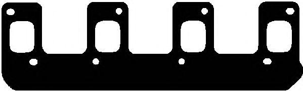 Прокладка выпускного коллектора AJUSA 13176100