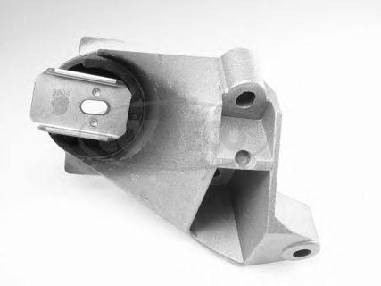 Подушка двигателя CORTECO 21652893