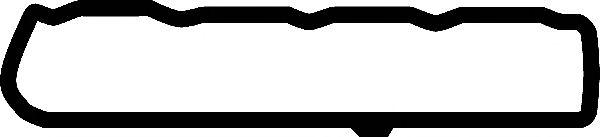 Прокладка клапанной крышки CORTECO 023600P