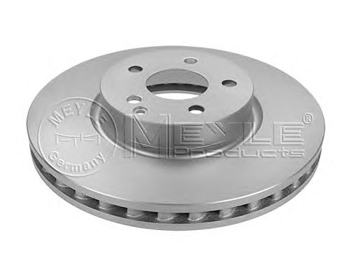 Тормозной диск MEYLE 015 521 2100/PD