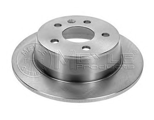 Тормозной диск MEYLE 015 523 2014