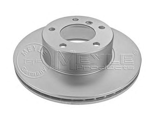 Тормозной диск MEYLE 315 521 3019/PD