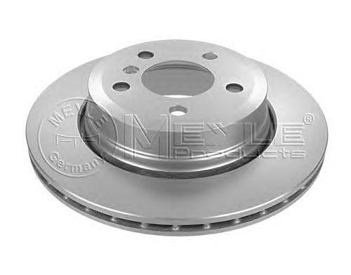 Тормозной диск MEYLE 315 523 3075/PD