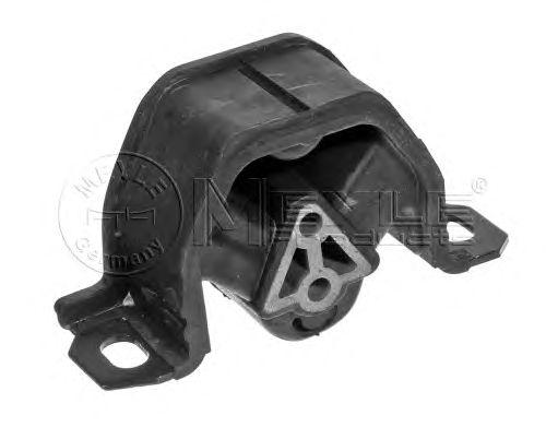 Подушка двигателя MEYLE 614 068 0001