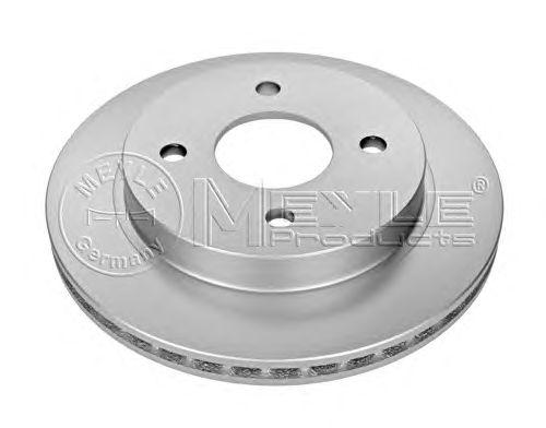 Тормозной диск MEYLE 715 523 7008/PD