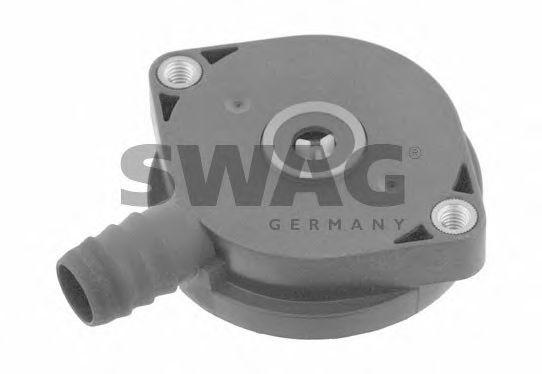 Фильтр системы вентиляции картера SWAG 20 92 6101