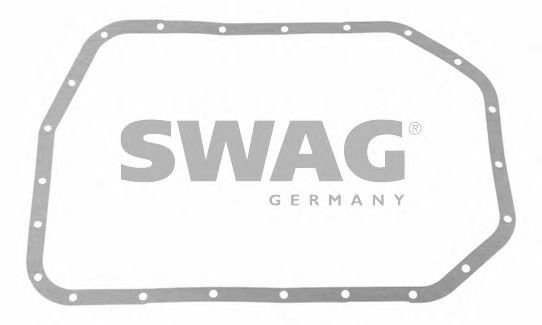 Прокладка поддона КПП SWAG 20 92 9894