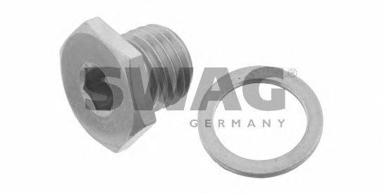 Пробка слива масла SWAG 20 93 0922