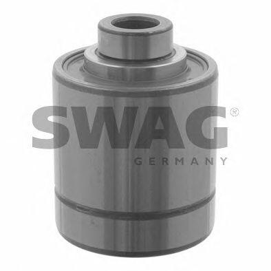 Подшипник, вал вентилятора - охлаждение мотора SWAG 32 91 9740