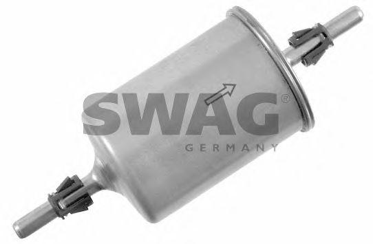 Топливный фильтр SWAG 40 91 7635