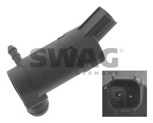 Насос омывателя SWAG 50 93 4864