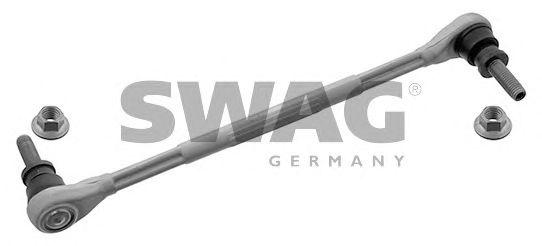 Тяга / стойка стабилизатора SWAG 60 93 8822
