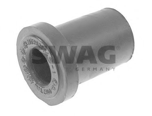 Втулка, листовая рессора SWAG 80 94 1110