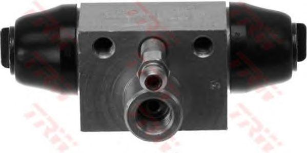 Колесный тормозной цилиндр TRW BWB170