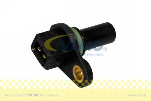Датчик частоты вращения (АКПП) VEMO V10-72-0906-1