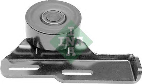 Натяжной ролик поликлинового ремня INA 531 0388 10