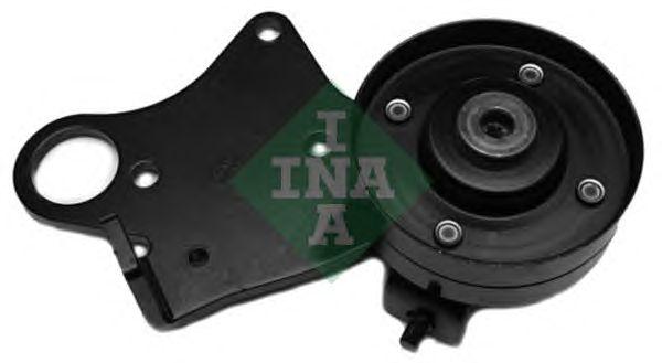 Натяжной ролик поликлинового ремня INA 531 0381 10