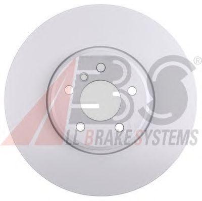 Тормозной диск A.B.S. 17869